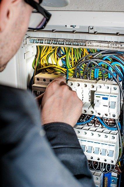 Impianti elettrici civili e industriali a Campodarsego